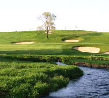 The Oaks Golf Course, Cottage Grove, Wisconsin, 53527 - Golf Course Photo