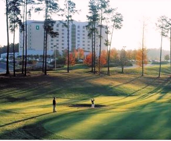 Golf Course Photo, The Preserve at Verdae, Greenville, 29607