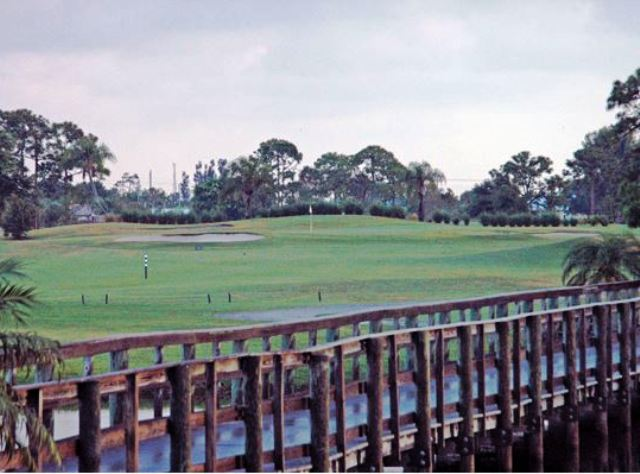 The Saints Golf Course