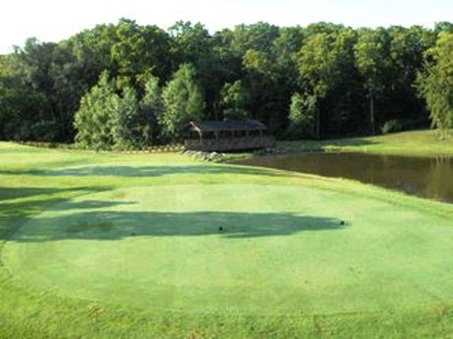 The Sawmill Golf Club, Sawmill Golf Course