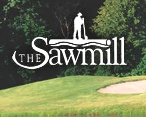 The Sawmill Golf Club, Sawmill Golf Course,Saginaw, Michigan,  - Golf Course Photo