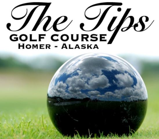 Homer Golf Course | The Tips Golf Course,Homer, Alaska,  - Golf Course Photo