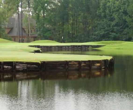 Windermere Club | Windermere Golf Course,Blythewood, South Carolina,  - Golf Course Photo