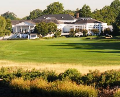 Woodmere Country Club,Woodmere, New York,  - Golf Course Photo