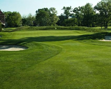 Woodmere Country Club