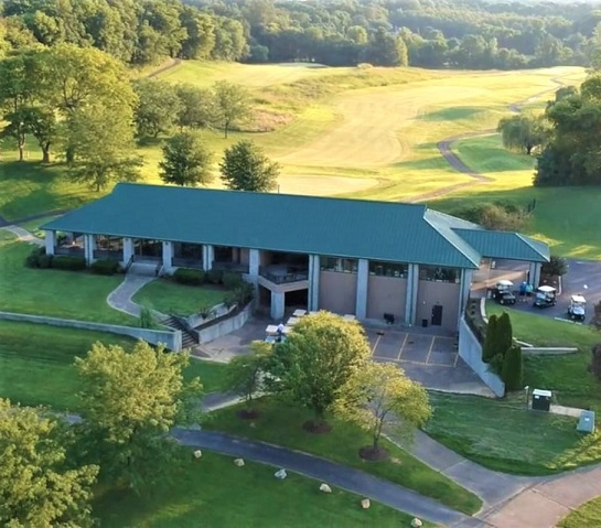 The Bridges Golf Course, Henderson, Kentucky,  - Golf Course Photo