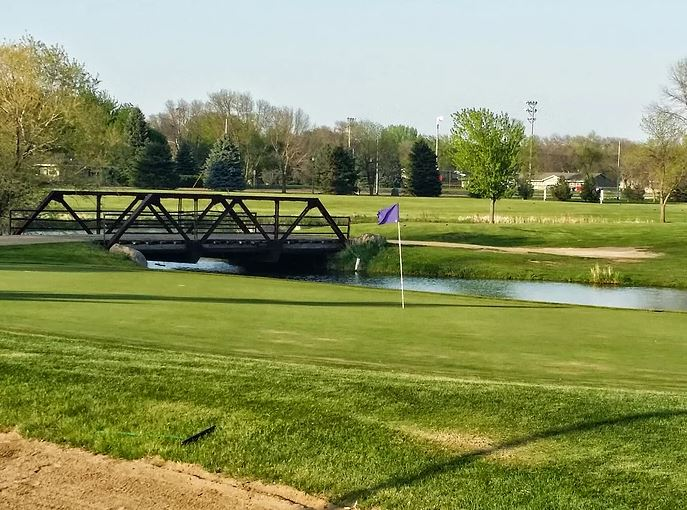 The Bridges at Beresford Golf Course