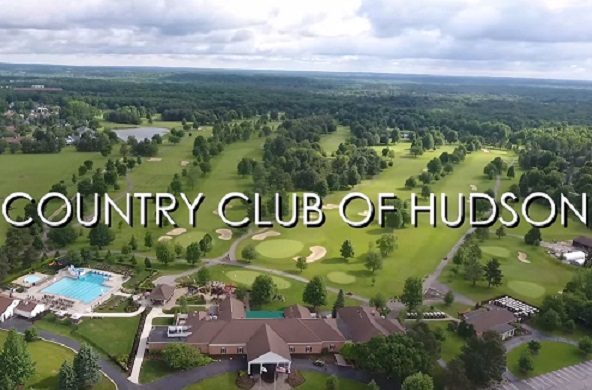 The Country Club Of Hudson, Hudson, Ohio,  - Golf Course Photo