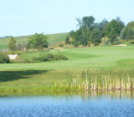 Crown Golf Course