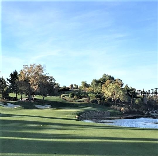 Golf Course Photo, The Madison Club, La Quinta, California, 92253