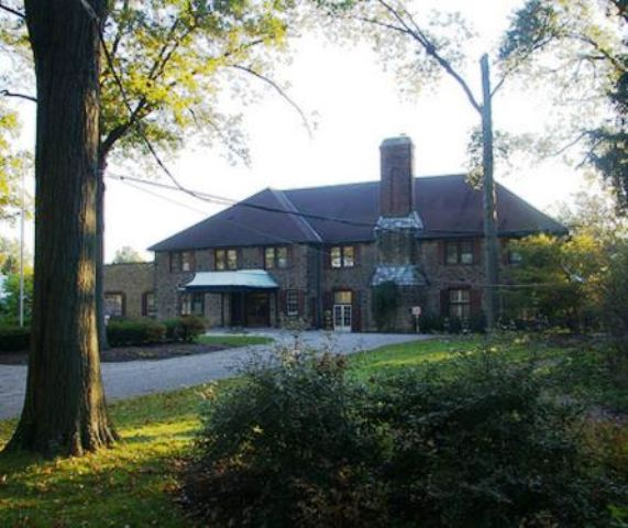 The Oakwood Club | Oakwood Golf Course, CLOSED 2010, Cleveland Heights, Ohio,  - Golf Course Photo