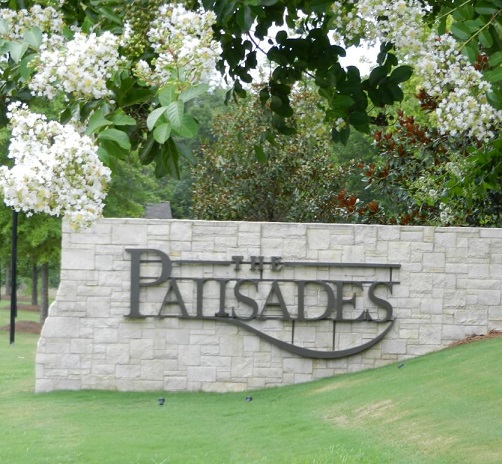 The Palisades Country Club