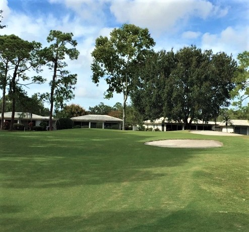 Golf Course Photo, The Palms Golf Club at Forest Lakes, Sarasota, 34232