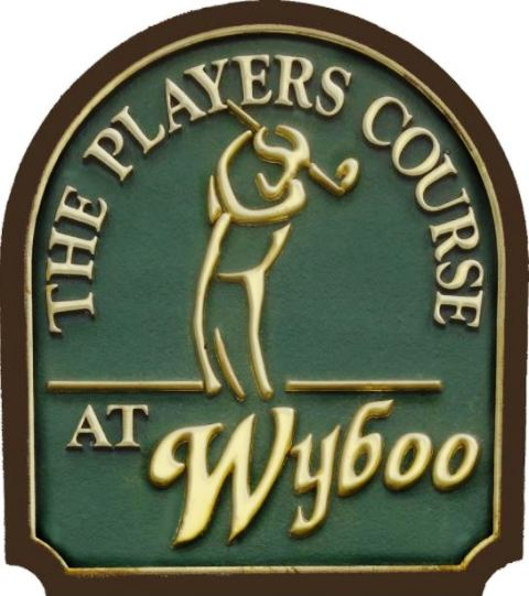 Wyboo Golf Club, Manning, South Carolina,  - Golf Course Photo