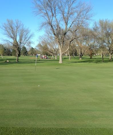 The Pointe Golf Golf Course, Elk Point, South Dakota,  - Golf Course Photo