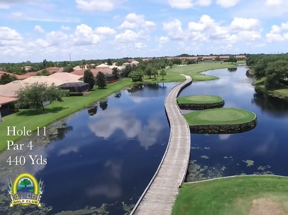 The Preserve Golf Club | Preserve Golf Course, Bradenton, Florida, 34203 - Golf Course Photo