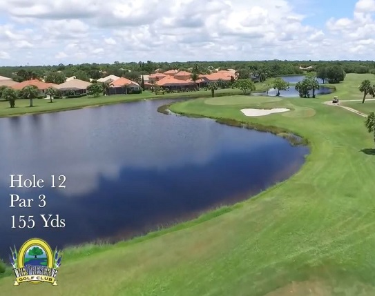 The Preserve Golf Club | Preserve Golf Course