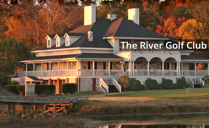 The River Golf Club