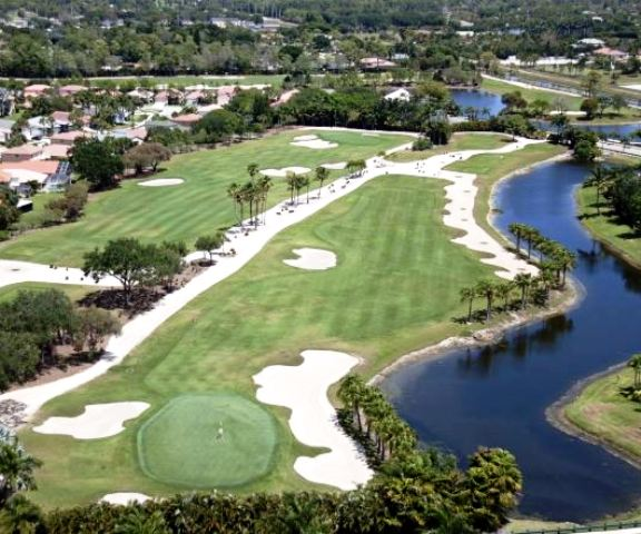 The Wanderers Club | Wanderers Golf Course