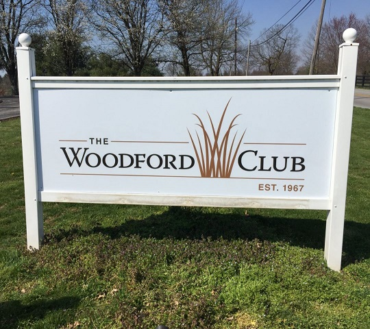 Woodford Hills Country Club