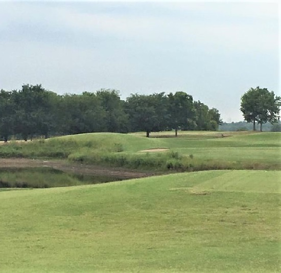 Woods Golf Course, CLOSED 2020, Coweta, Oklahoma,  - Golf Course Photo