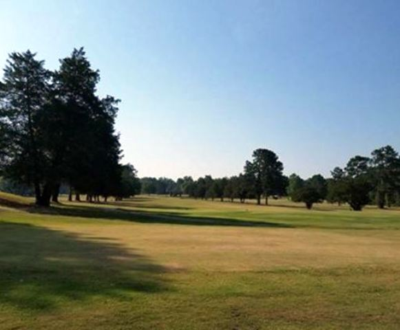 Thomson Country Club | Thomson Golf Course,Thomson, Georgia,  - Golf Course Photo