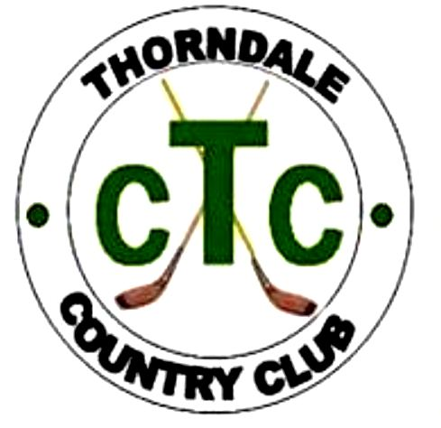 Thorndale Country Club, CLOSED 2014,Oxford, North Carolina,  - Golf Course Photo