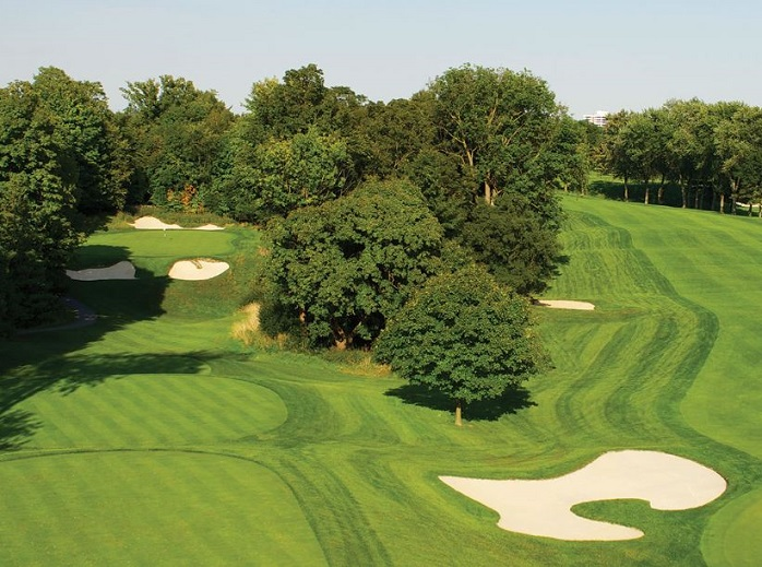 Thornhill Country Club, Championship Course, Thornhill, Ontario,  - Golf Course Photo