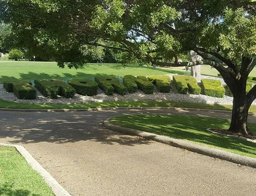 Thorntree Country Club, De Soto, Texas,  - Golf Course Photo