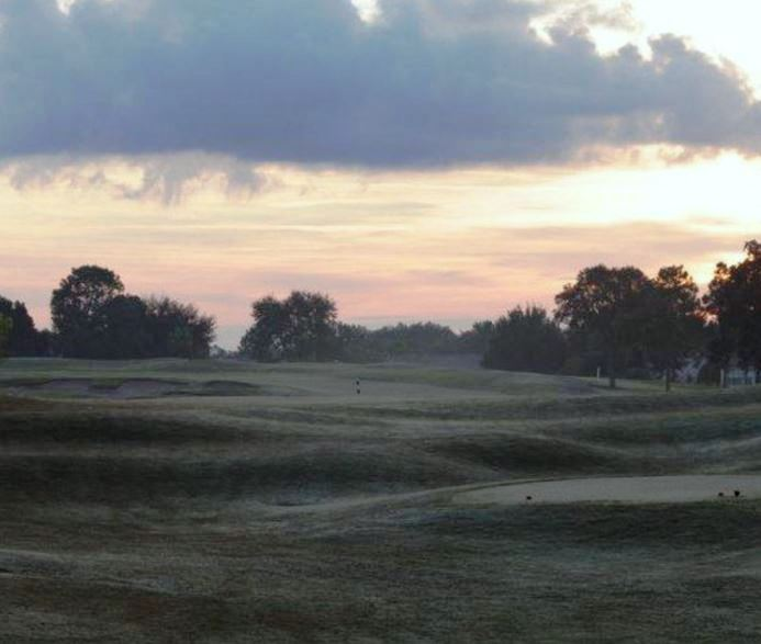 Timber Pines, The Hills Golf Course,Spring Hill, Florida,  - Golf Course Photo