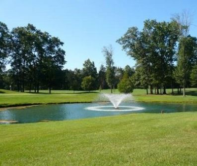 Timber Ridge Golf Course, Brockport, New York, 14420 - Golf Course Photo