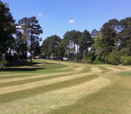 Golf Club At Timber Trails | Timber Trails Golf Course