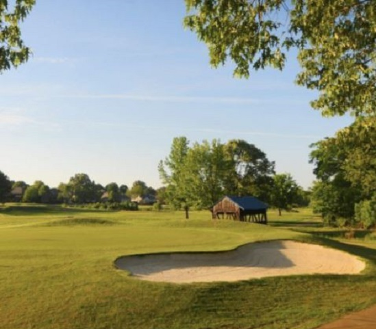Timber Truss Golf Course, Olive Branch, Mississippi,  - Golf Course Photo