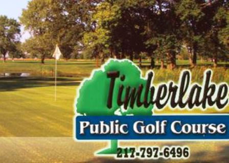 Timberlake Golf Course,Sullivan, Illinois,  - Golf Course Photo