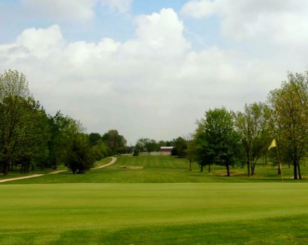 Timberview Golf Club,Marysville, Ohio,  - Golf Course Photo