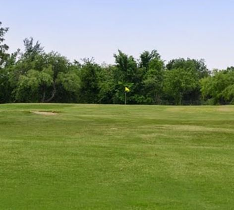 Timberview Golf Course, CLOSED 2015