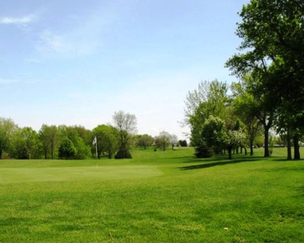 Tipton Golf & Country Club, Tipton, Iowa,  - Golf Course Photo
