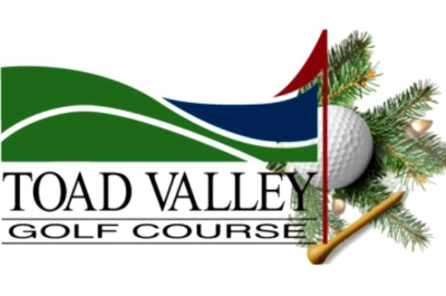 Toad Valley Public Golf Course, Runnells, Iowa,  - Golf Course Photo