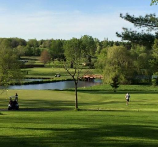 Toad Valley Public Golf Course