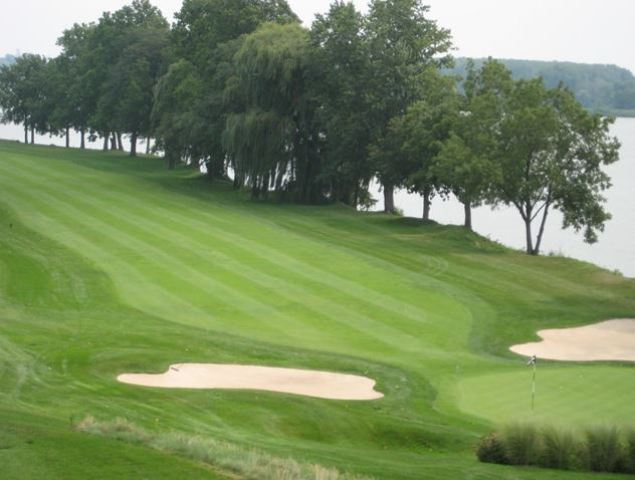 Golf Course Photo, Toledo Country Club, Toledo, 43614