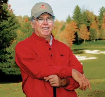Golf architect Photo, Tom Fazio