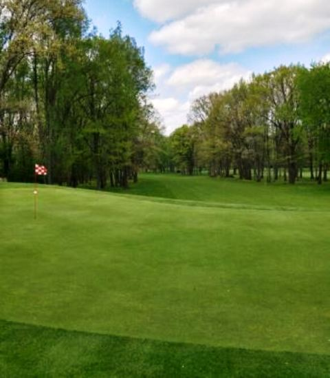 Tomac Woods Golf Course