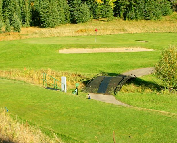 Tomahawk Country Club | Tomahawk Golf Course