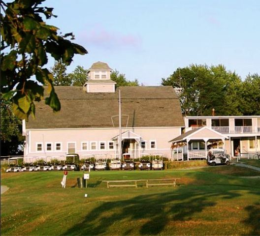 Touisset Country Club,Swansea, Massachusetts,  - Golf Course Photo
