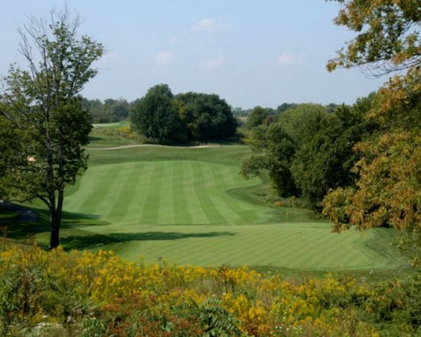 Traditions Golf Club,Hebron, Kentucky,  - Golf Course Photo