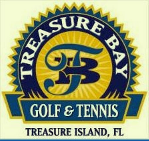Treasure Bay Golf Course,Treasure Island, Florida,  - Golf Course Photo