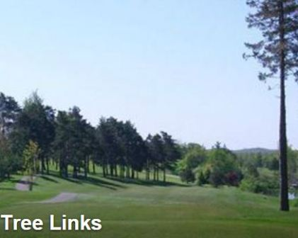 Tree Links Golf Club, CLOSED 2014,Bellefontaine, Ohio,  - Golf Course Photo