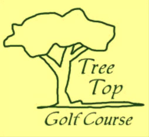 Golf Course Photo, Tree Top Golf Course, Manheim, 17545