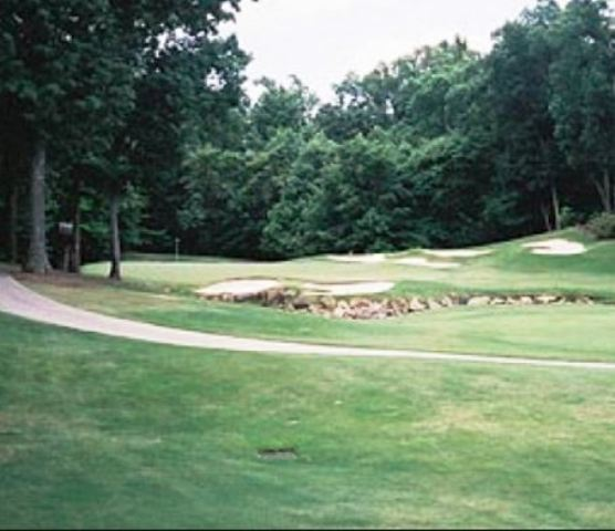 Treyburn Country Club