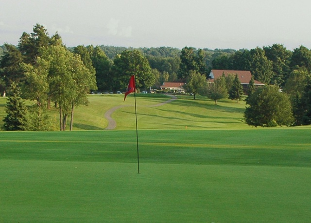 Tri-County Country Club,Forestville, New York,  - Golf Course Photo